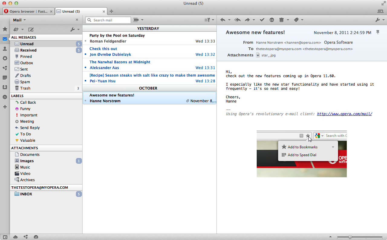 Mail (Mac OS X)