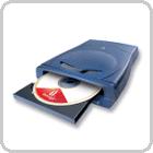 Iomega CD-RW USB 2.0