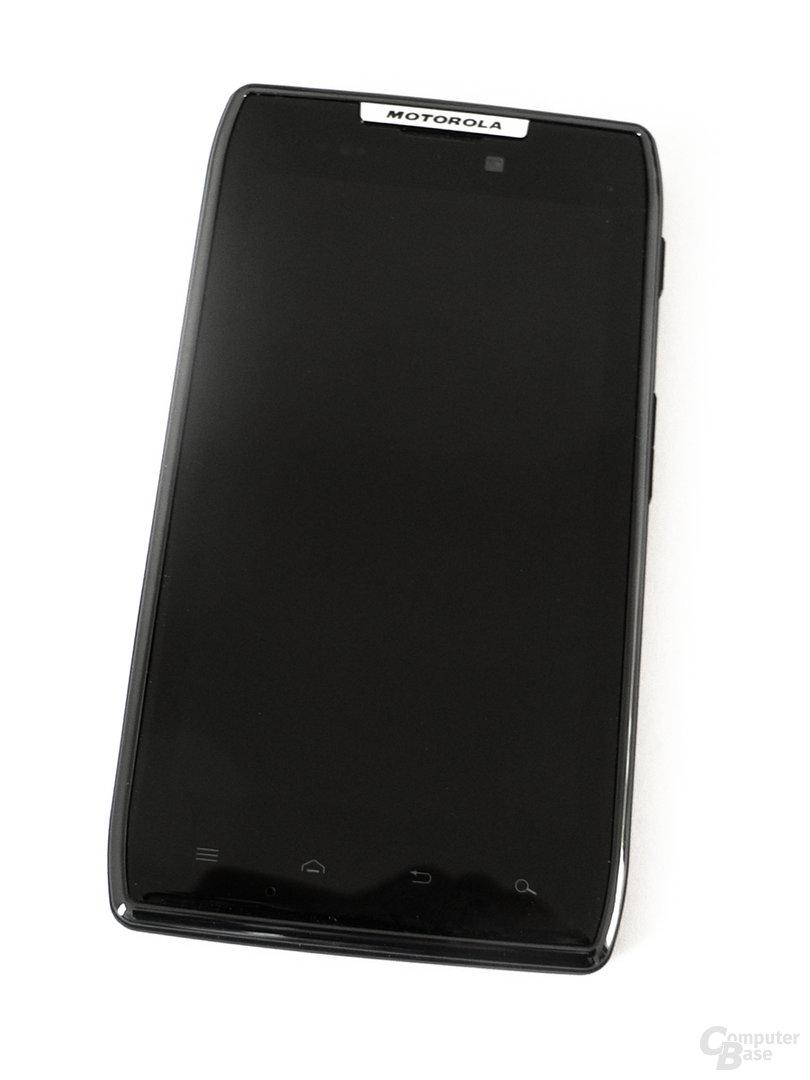 Motorola Razr: Kleine Details können eine große Wirkung haben