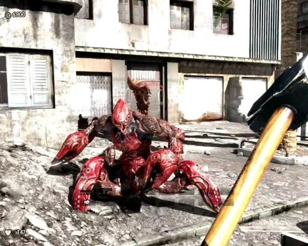 DRM: Unbesiegbarer Skorpion