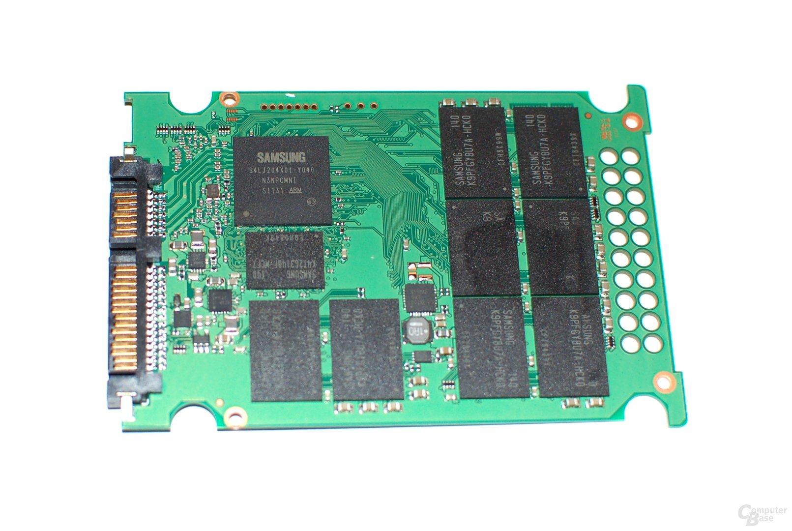 Samsung 830 Series 256 GB