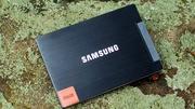 Samsung Serie 830 256 GB im Test: Ein Angriff auf die Spitzenposition