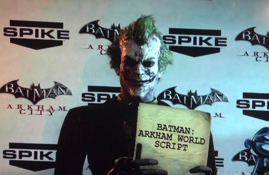 Joker VGA 2011
