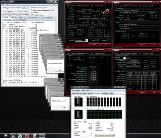 64 GByte DDR3-2400
