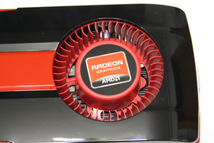 Radeon HD 7970 Lüfter