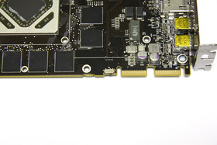 Radeon HD 7970 GPU und Speicher BIOS-Schalter