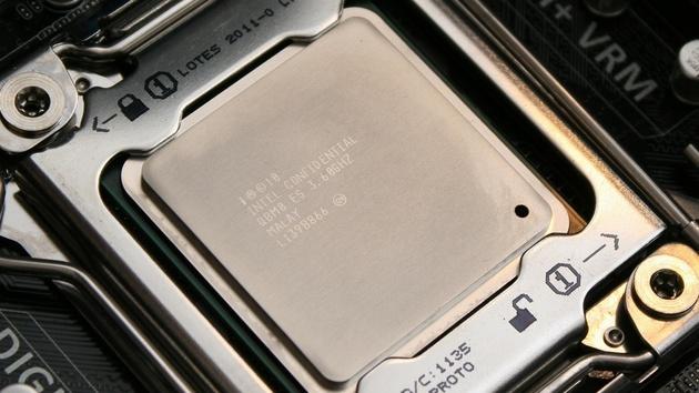 Intel Core i7-3820 im Test: Kleinster Sandy Bridge-E zwischen den Stühlen