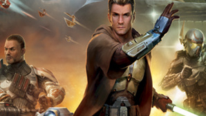 Star Wars: The Old Republic im Test: BioWare wagt MMORPG