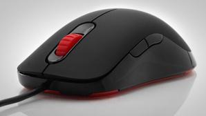 Zowie AM GS im Test: Diese Maus will Werkzeug sein