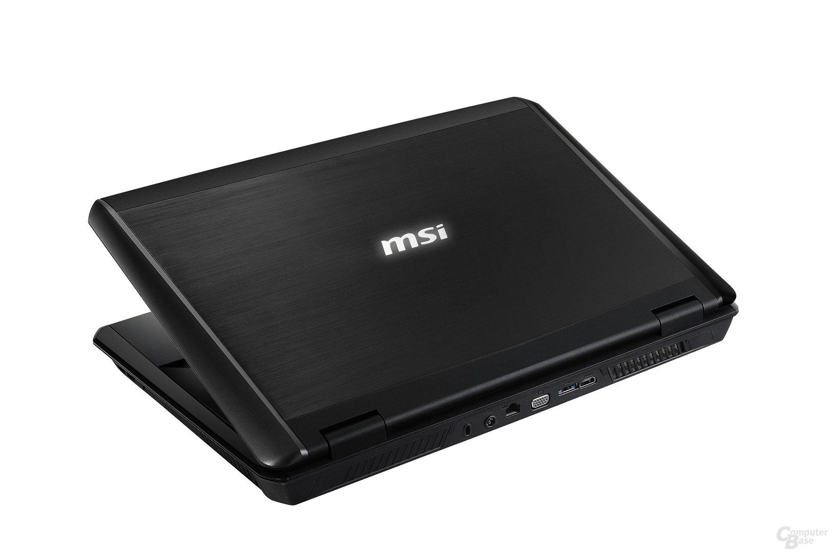 MSI GT783