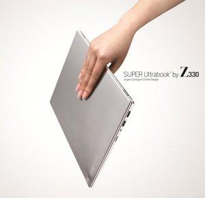LG Z330