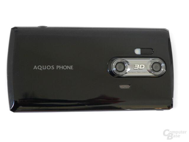 Sharo Aquos SH80F