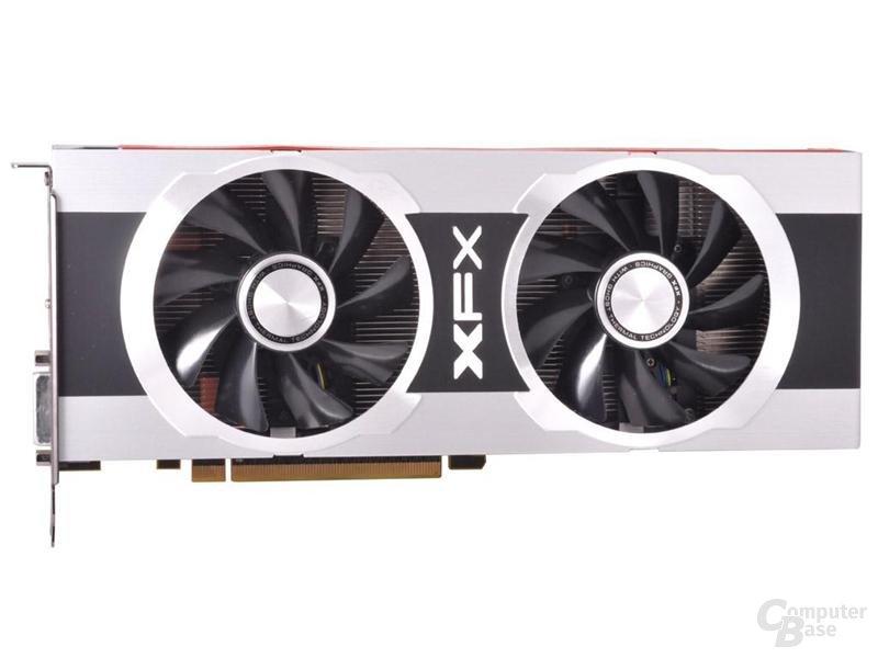 XFX Radeon HD 7970 DD