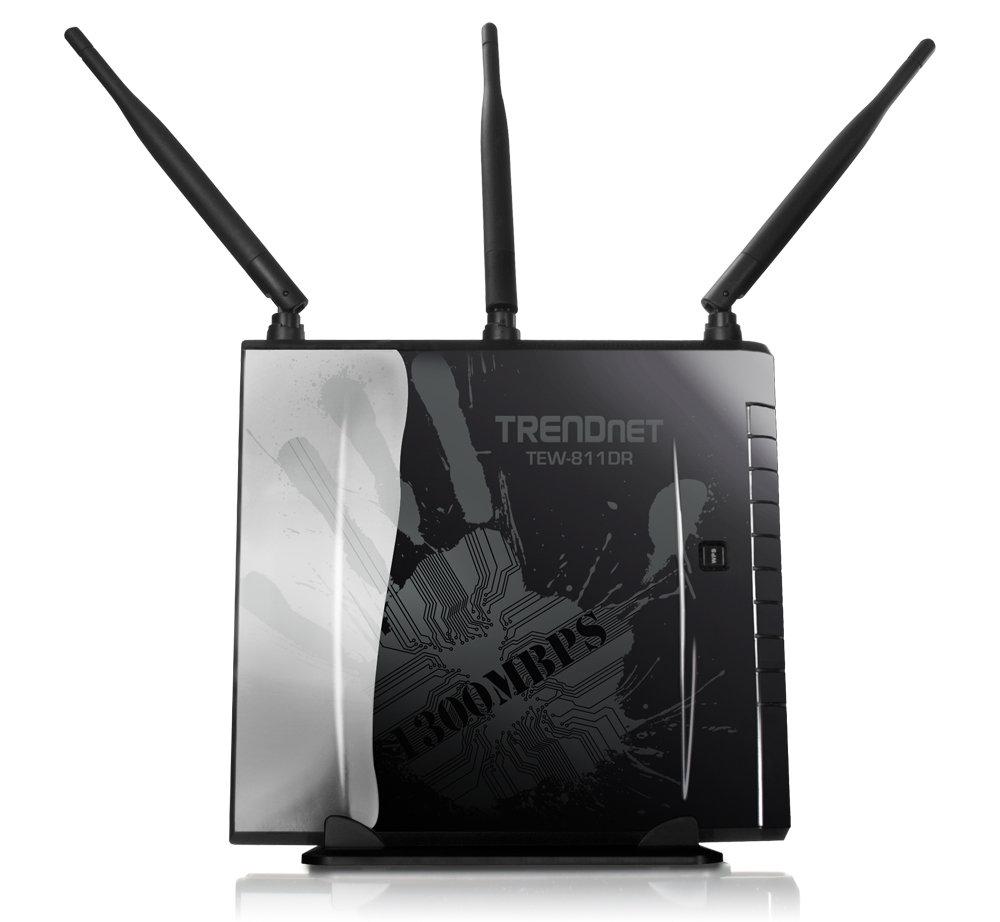 Trendnet TEW-811DR