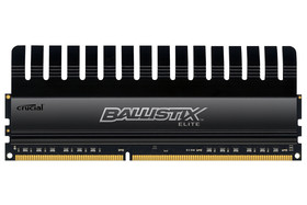 Crucial Ballistix Elite 8 GB DDR3