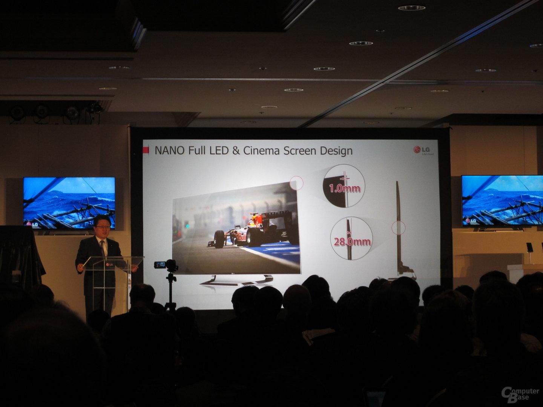 LG Cinema-Screen-Display