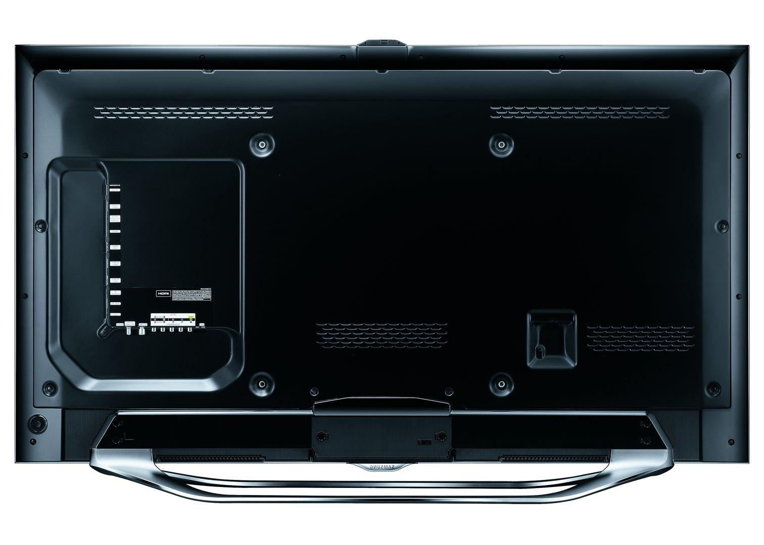 Samsung ES8090, 55 Zoll