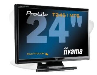 iiyama ProLite T2451MTS