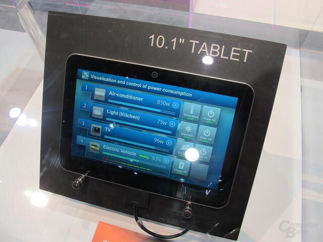 Toshiba Excite X10