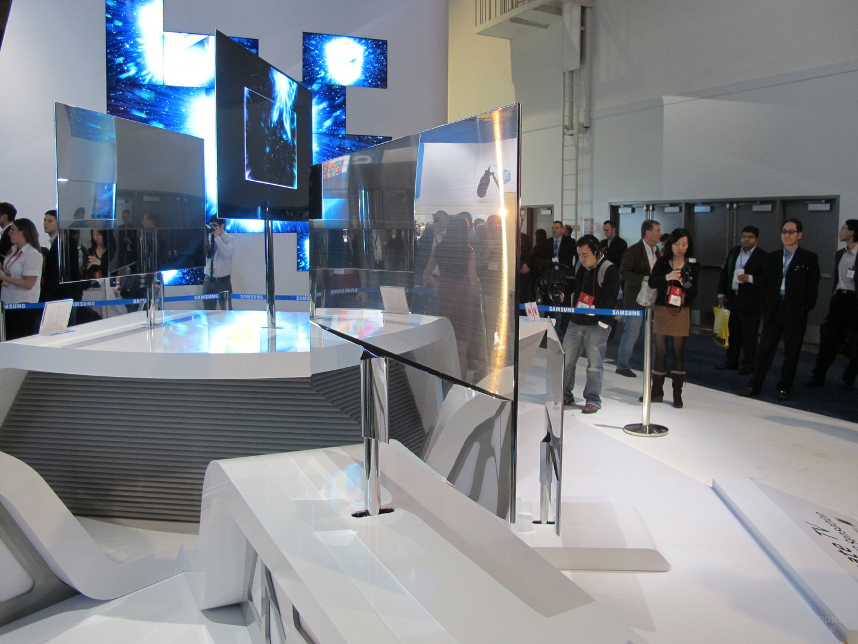 Samsung OLED-TV