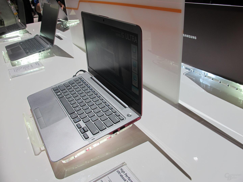 Samsung Series-5-Ultrabook