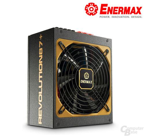 Enermax Revolution87+