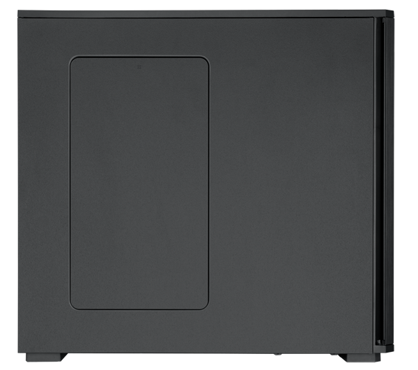 Corsair Obsidian 550D