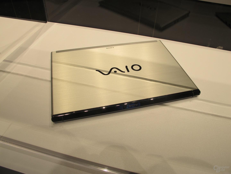 Sony Ultrabook-Konzept