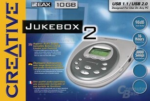 Creative Jukebox 2