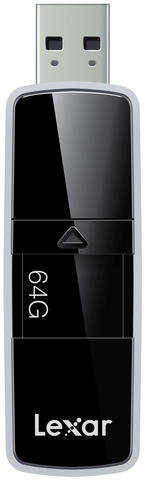 Lexar JumpDrive Triton 64 GB