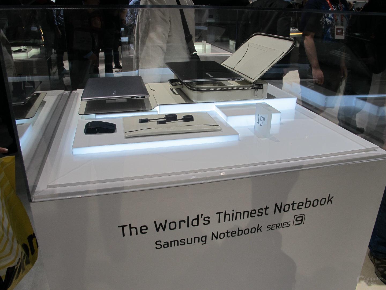 Samsung Series-9-Notebooks
