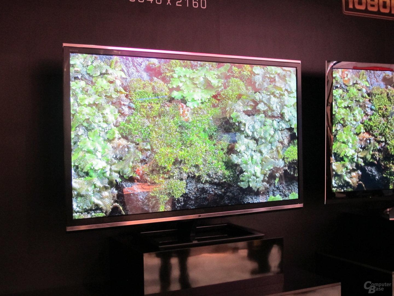 Toshiba 4k-TV