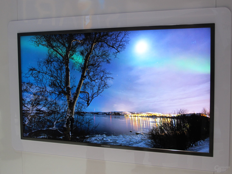 Samsung 4k-TV