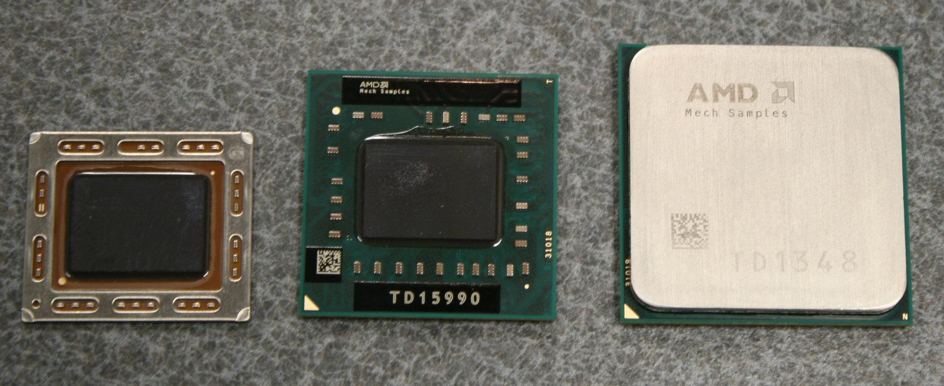 AMDs Trinity