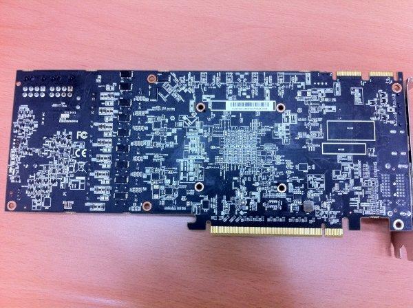 PowerColor Radeon HD 7970 Vortex