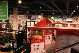Consumer Electronics Show 2012
