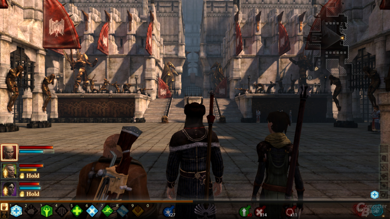 Dragon Age 2 - SSAA