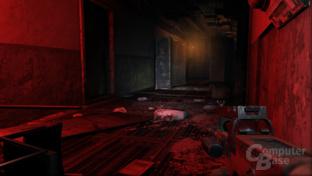 Metro 2033 - SSAA