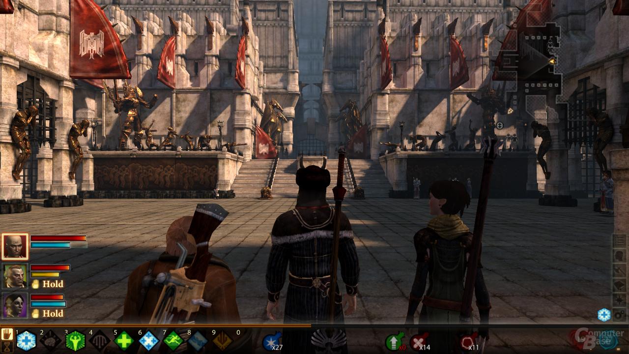 Dragon Age 2 - AAA