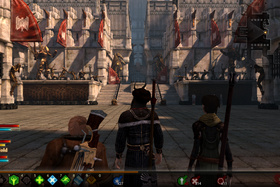 Dragon Age 2 - MSAA