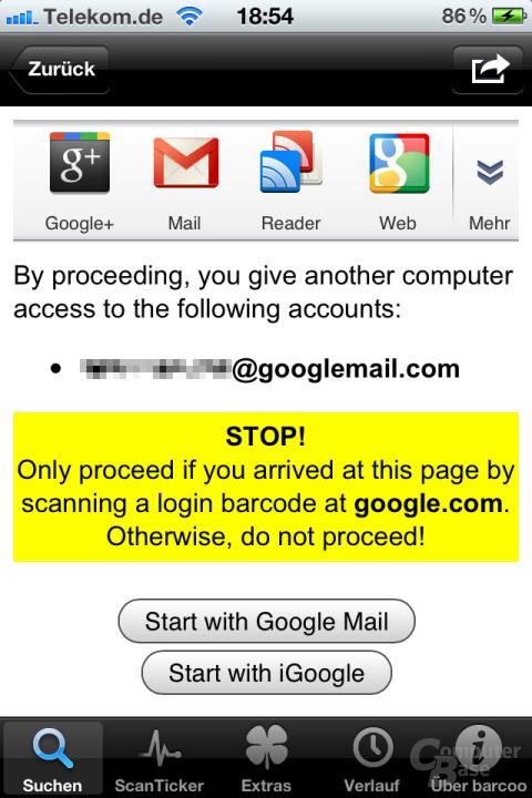 Google Sesame