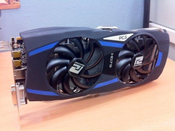 PowerColor Radeon HD 7900 PCS