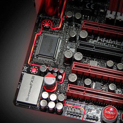 Asus Rampage IV GENE X79