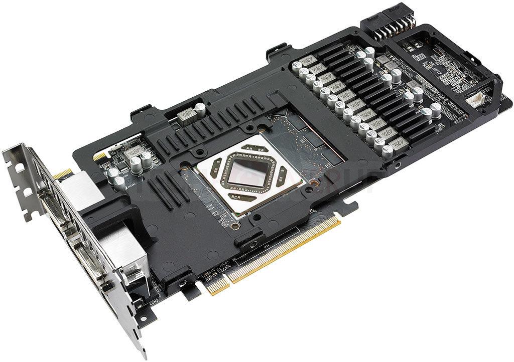 Asus Radeon HD 7970 DirectCu II