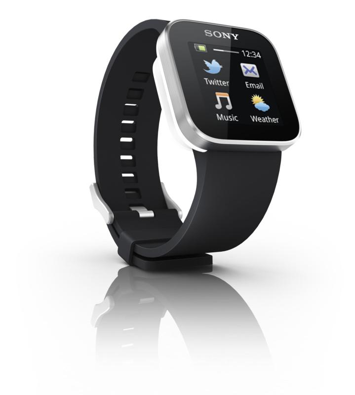 Sony Ericsson SmartWatch