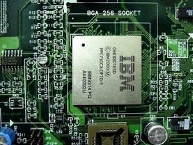 Die CPU