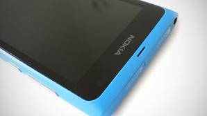 Nokia Lumia 800 im Test: Das erste Kind der exklusiven Partnerschaft