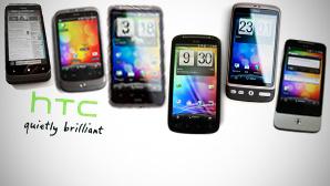 Kommentar: HTC steht vor einem schwierigen Jahr