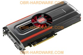 Referenzdesign der HD 7950?