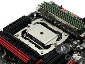 Thermalright Montagemodul für Intel – final mit Herstellergravur